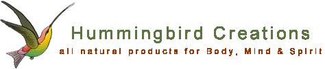 Hummingbird Creations
