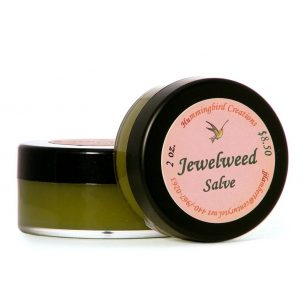 Jewelweed Salve