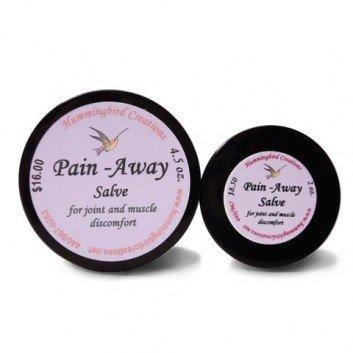Pain-Away Salve