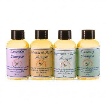 Shampoo Sampler