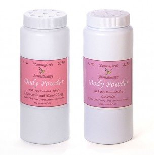 Aromatherapy Body Powder
