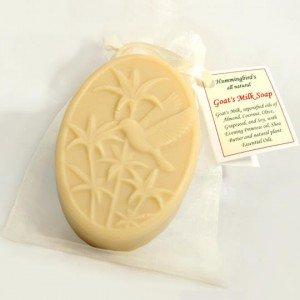 Goat's Milk Soap