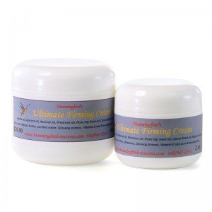 Ultimate Firming Cream