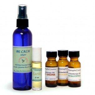 Aromatherapy Mood Menders