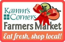 Kamm's Corners Indoor Holiday Market