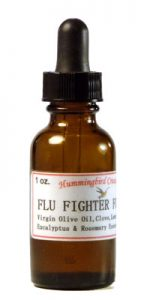 Flu Fighter Formula
