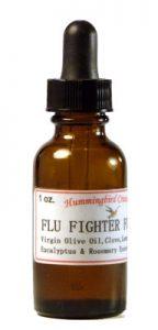 Flu Fighter Formula